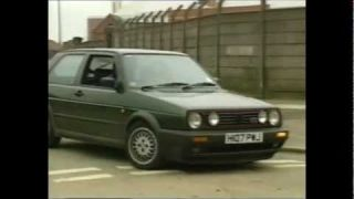 Top Gear 1992 Golf GTI 16V Quentin Wilson