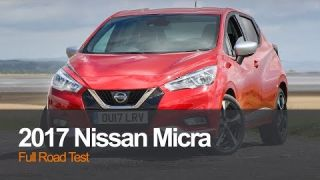 Nissan Micra Review 2017 | Planet Auto