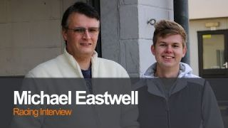 Michael Eastwell Racing Interview | Planet Auto