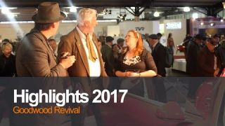 Goodwood Revival highlights 2017