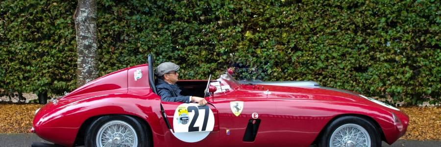 Day 1 at Goodwood Revival