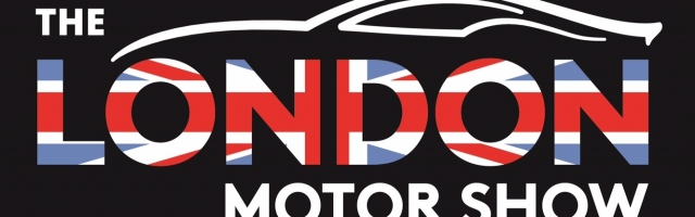 It's less than three weeks until the London Motor Show